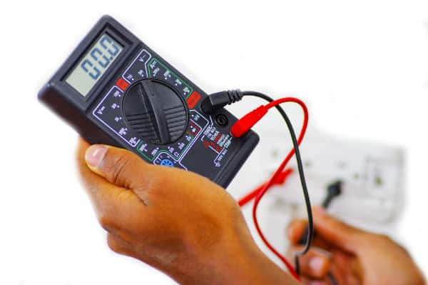 Electrical Certificate of Compliance Johannesburg